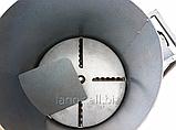 Корморезка электрическая ЛАН 5(1.7 квт.,600 кг/час) оптом и в розницу, доставка из Харькова, фото 2