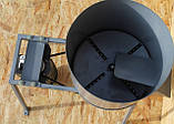 Корморезка электрическая ЛАН 5(1.7 квт.,600 кг/час) оптом и в розницу, доставка из Харькова, фото 3