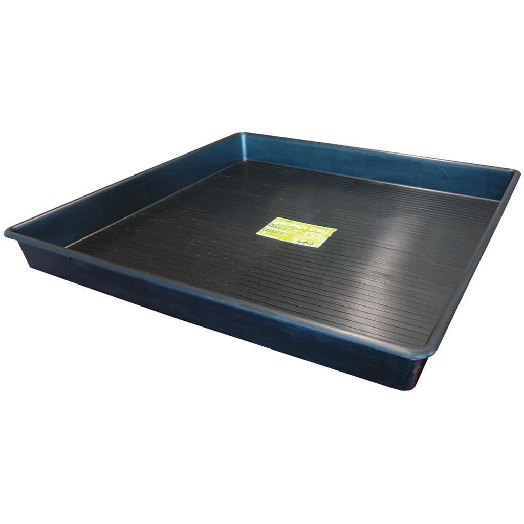 Поддон (лоток) для гидропоники Garland Tray 120x120x12 см