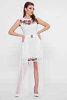 GLEM Маки Амая платье б/р