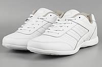 Кроссовки мужские Bona 788A Бона белые Размеры 41 42 43 44 45 46, фото 1