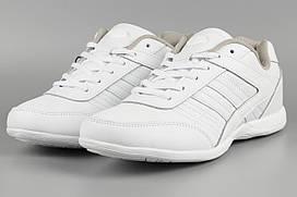 Кросівки чоловічі білі Bona 788A Бона Розміри 42 43 44 45 46