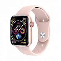 Умные часы Smart Watch 6 Розовый