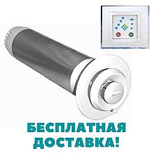 Рекуператор воздуха CLIMTEC (Климтек) РД-200+ База (стеновой)