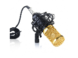 Конденсаторный микрофон студийный M-800 PRO-MIC, фото 8