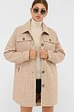 GLEM Пальто П-409-85, фото 4