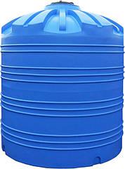 Бочка для хранения V-10000, пищевая пластиковая бочка, бак для воды
