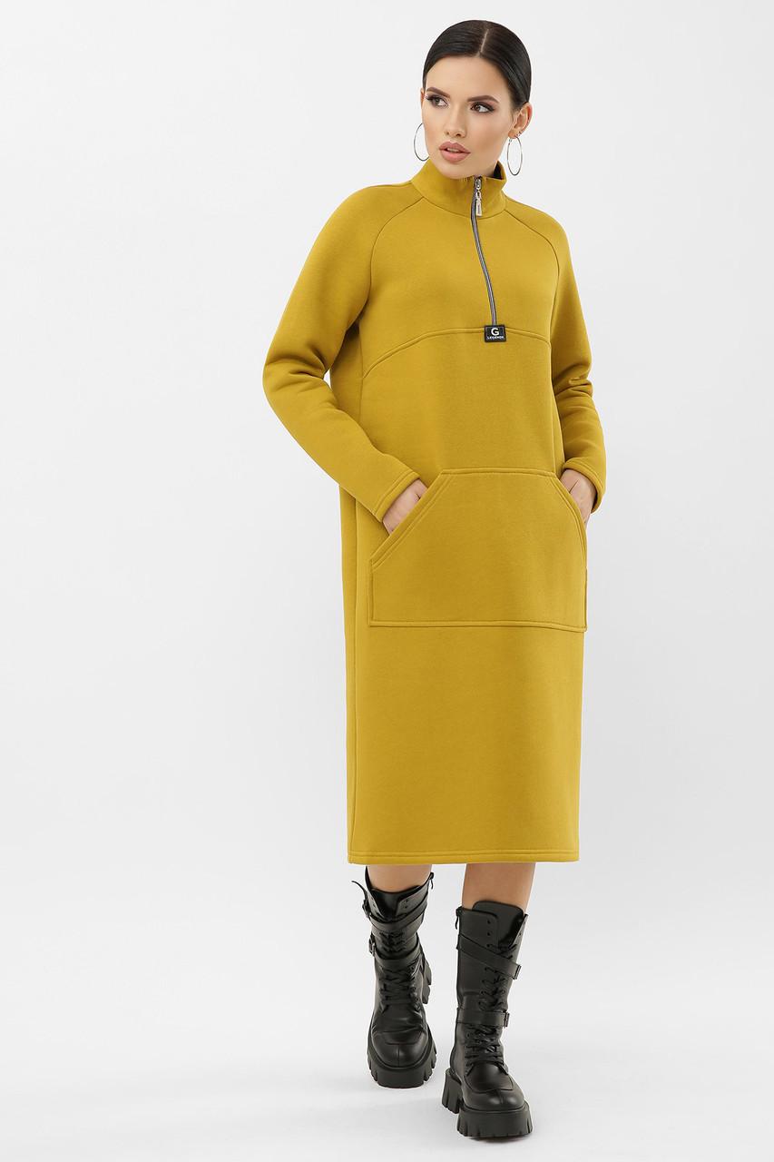 GLEM платье Айсин д/р