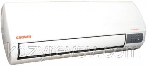 Тепловая завеса с таймером и пультом управления Silver Crown (2 квт.)  оптом и в розницу,Харьков