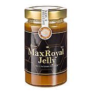 Max Royal Jelly 390 г