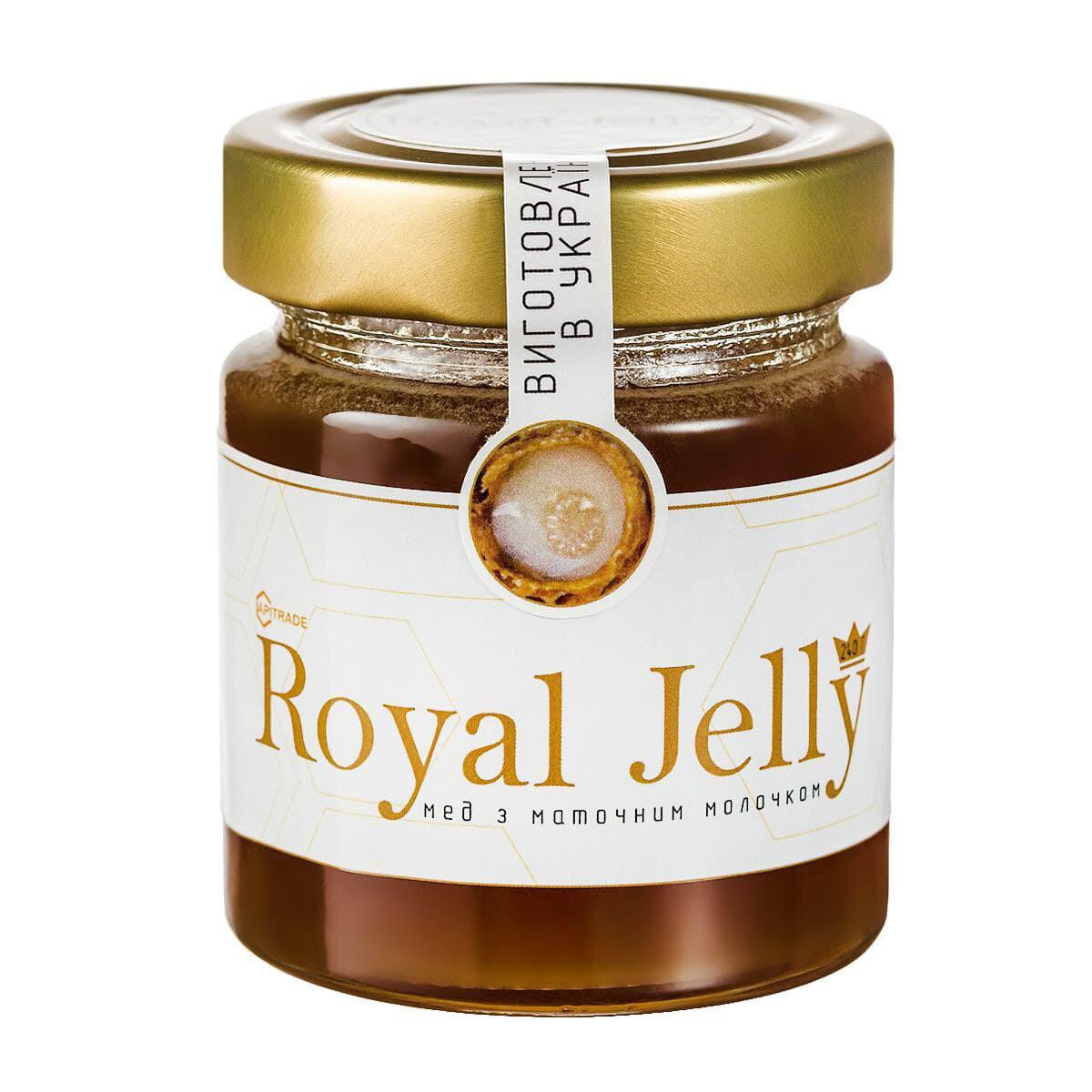 Royal Jelly 240 г