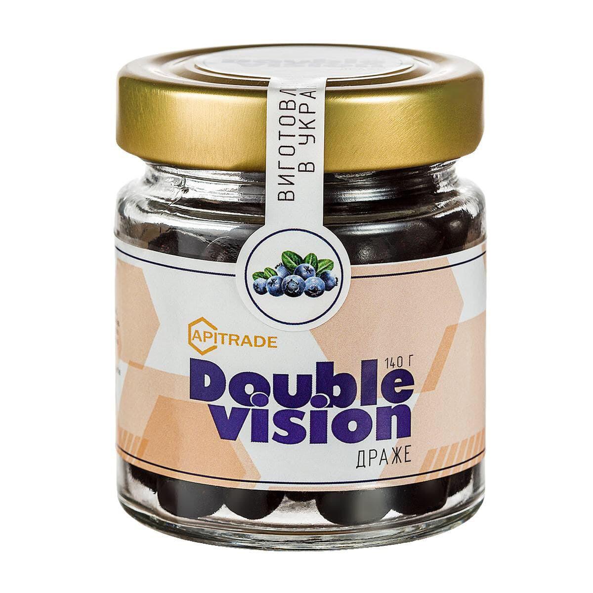 "Драже ""Double vision"" 140 г"