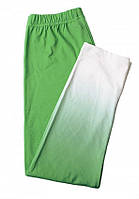 Леггинсы MARILYN B90 TONAL 7/8, размер S/M M/L S/M зеленый