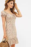GLEM платье Даная к/р, фото 3