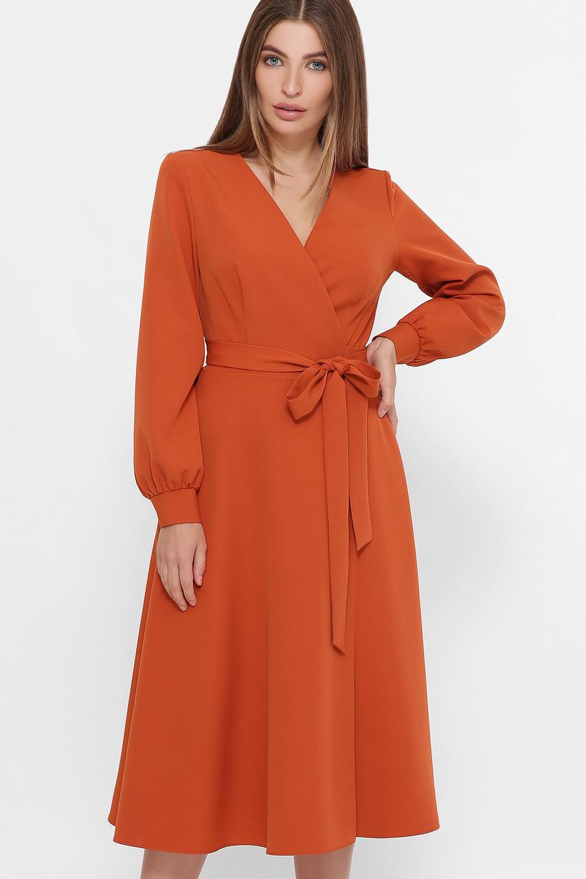 GLEM платье Дарена д/р