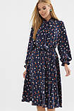 GLEM платье Дельфия д/р, фото 2