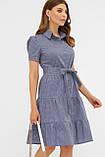 GLEM платье Джела к/р, фото 3