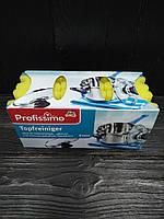 Denkmit  губки для мытья посуды ( 6 шт в упаковке) Profissimo