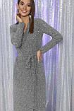 GLEM платье Залина д/р, фото 3