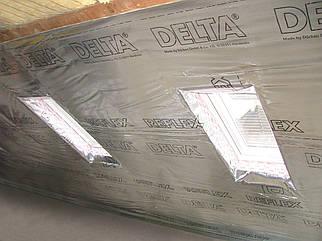 Пароизоляционная пленка Dorken Delta Reflex пароизоляционная пленка