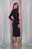 GLEM платье Залина д/р, фото 4