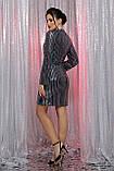 GLEM платье Земфира д/р, фото 4