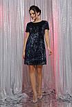 GLEM платье Ираида к/р, фото 3