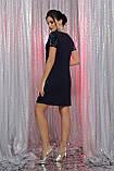 GLEM платье Ираида к/р, фото 4