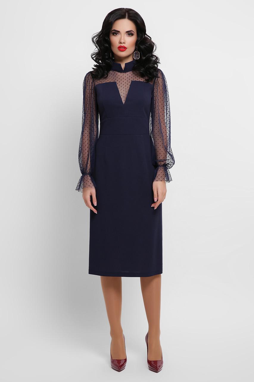 GLEM платье Лукьяна д/р