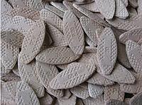 Шкант плоский (Ламели, Шпонки) №10 - 500 штук