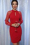 GLEM платье Маргарет д/р, фото 2