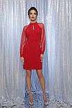 GLEM платье Маргарет д/р, фото 3