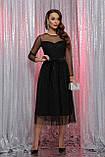GLEM платье Маулина д/р, фото 2