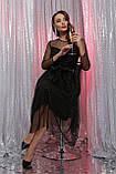 GLEM платье Маулина д/р, фото 5