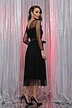 GLEM платье Маулина д/р, фото 6