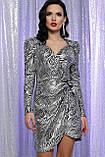 GLEM платье Николь д/р, фото 2