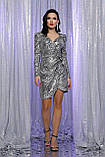 GLEM платье Николь д/р, фото 3