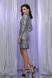 GLEM платье Николь д/р, фото 4
