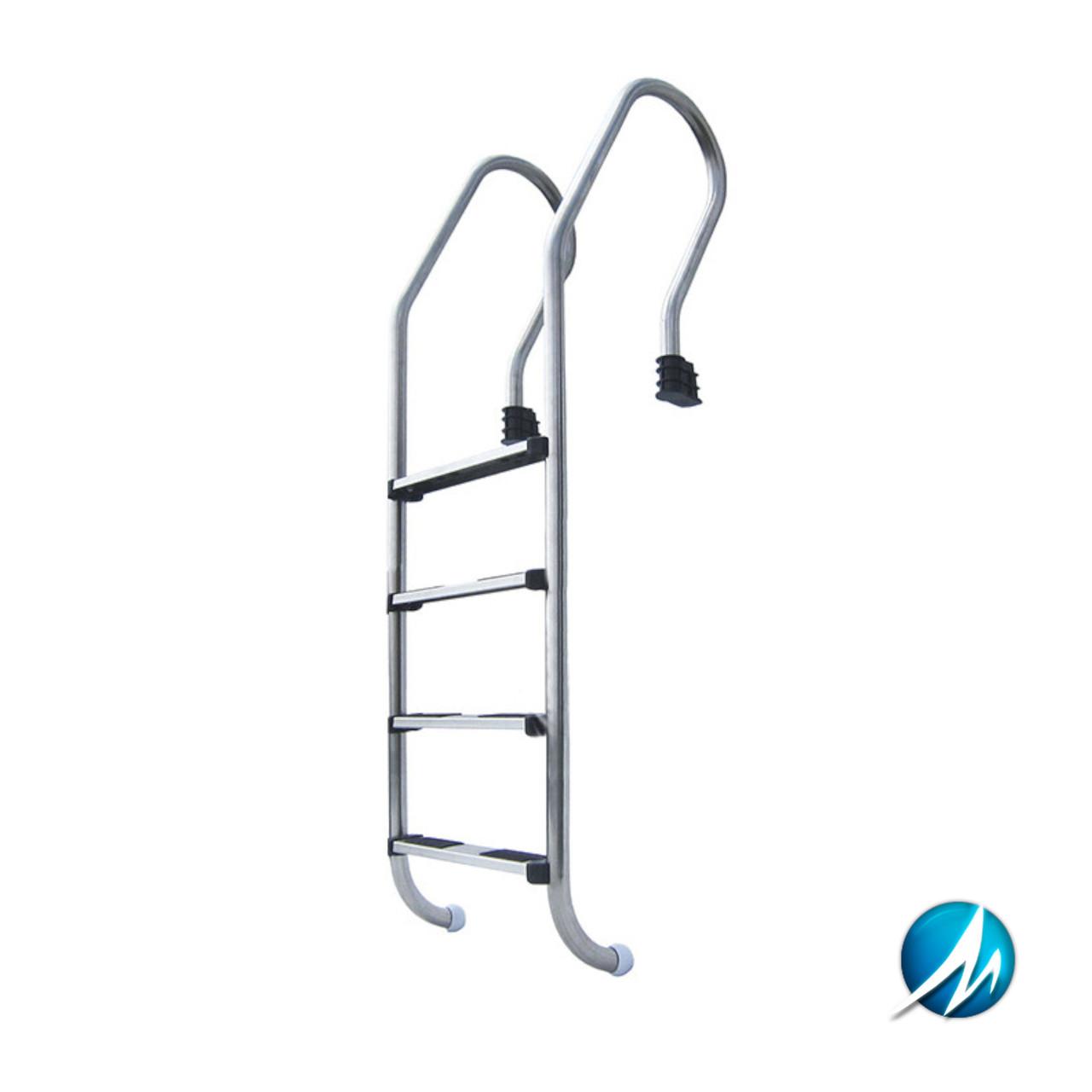 Лестница Emaux Mixta NSF415-SR (4 ступ.)