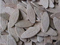 Шкант плоский (Ламели, Шпонки) №20 - 1000 штук