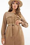GLEM платье Роби д/р, фото 5