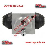 Тормозной цилиндр задний +ABS Peugeot 207/208   LPR 5170