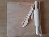 Іграшковий кухонний набір «Для юної господині», фото 3
