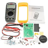 Вироби ДТ-830T цифровий мультиметр електронний навчальний комплект
