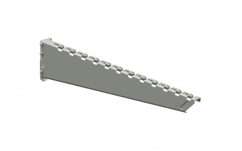 Кронштейн настенный, усиленный, Cablofil (138x457мм)