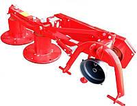 Косарка ротаційна Wirax Z-069 / 1,25 м Косарка ротаційна