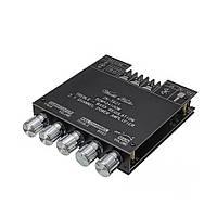 ЗК-TB21 TPA3116D2 по Bluetooth 5.0 сабвуфер підсилювач дошка 50WX2+100 Вт 2.1 каналу аудіо стерео потужність