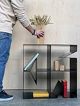 Модульный стеллаж B-cube 4 TM Kint, фото 2