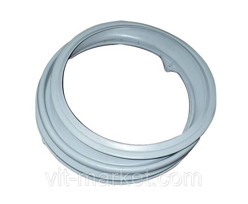 Манжета люка (гума) для пральної машини CANDY, Hoover код 41021143, 41037248