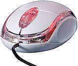 Мышь Frime FM-001W White USB, фото 4